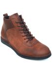 Review Tentang Toods Footwear Lecies Cokelat