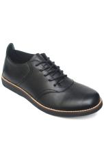 Harga Toods Footwear Spectre Hitam Termahal