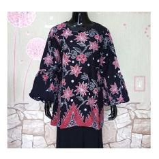 Top / blouse / Atasan Batik Tulis jombang - EJBAK 000102