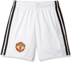 Top Quality 2018 Manchester Unitedfc Training Shorts Running Shorts Oem America Diskon 40