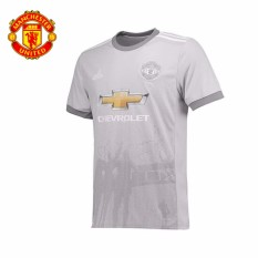 Iklan Top Quality Manchester Unitedfc Home And Away Football Jersey For The 2017 2018 Intl