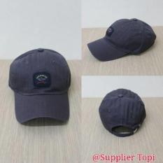 Topi Baseball Fashion Paull & Shark - 5B77aa