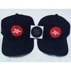 Topi Baseball Gambar / Logo - D5ydoq