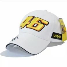 Topi Baseball VR46 Fashion Pria