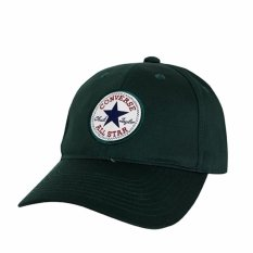 Topi Converse Core Cap Center Green Converse Diskon 40