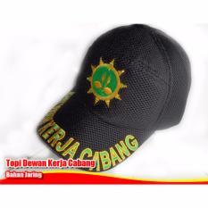 Topi Dewan Kerja Cabang - Topi Lapangan Pramuka