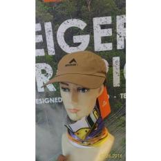 Topi Eiger Commando Cap Art.T547