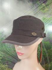 TOPI EIGER - T627 17 PACK HAT