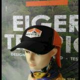 Spesifikasi Topi Eiger Truck Montain Explorer Art T588 Multi