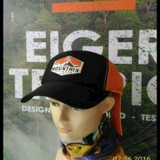 Topi Eiger Truck Montain Explorer Art.T588