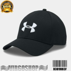 Topi FLEXFIT ORIGINAL UNDERAMOR Best Quality Virgoshop Clothing 07