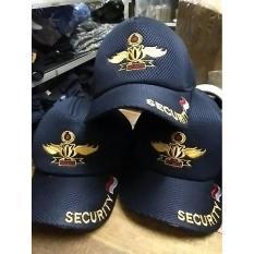 Jual topi security satpam murah garansi dan berkualitas  2da4316e12