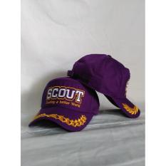 Topi Pramuka(Scout) - 3Eb3a7