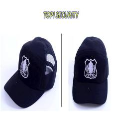 ... Security Bordir Logo - Ypkggv. Source.   Rp 50.000. Topi SATPAM . 26b2585932