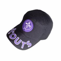 Topi Scout - Topi Lapangan Pramuka