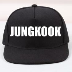 Topi Snapback Bts Jungkook