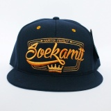 Beli Topi Snapback Distro Endank So3Kamti Blue