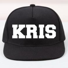 Topi Snapback Exo Kris
