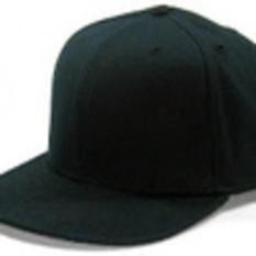 Topi Snapback Hiphop Polos Grosir - 5A5bc5