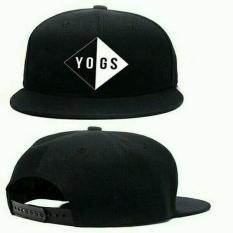TOPI SNAPBACK YOGS HIGHT QUALITY GS011