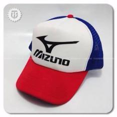 Topi Sport Mizuno / Topi Distro Mizuno