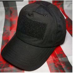 Topi Tactical velcro