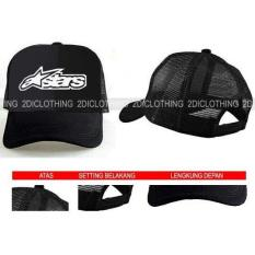 TOPI TRUCKER ALL STAR / TOPI ALLSTAR  XRAYCOM