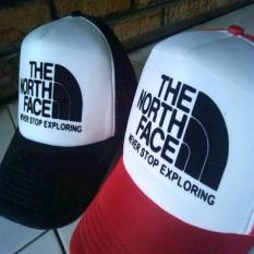 Topi Trucker Hat THE NORTH FACE High Quality