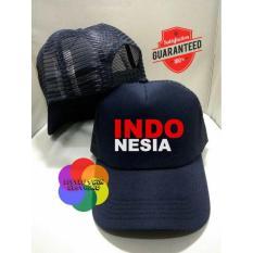 TOPI TRUCKER INDONESIA A/B8 - Mars21