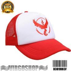 Topi Trucker NUEVO SOMBRERO Best Quality Virgoshop Clothing