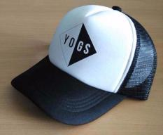 Topi Trucker Yogs Young Lex