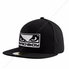 Harga Topi55 Snapback Badboy Premium Hitam Yg Bagus