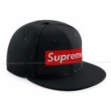 Spesifikasi Topi55 Topi Snapback Supreme Premium Hitam Paling Bagus