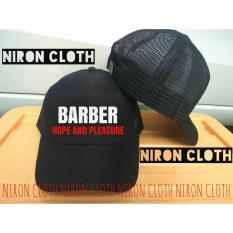 Jual topi jaring hitam murah garansi dan berkualitas  c0b554cb27