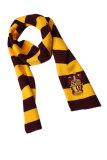 Harga Toprank Harry Potter Syal Penggemar Film Sekolah Favorit Adapula Panjang Lengan Bergaris Gryffindor Scarf Merah Oem Original