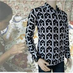 Totally Great Shop Kemeja Batik Pria Batako