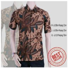 Rp 118.915. Totally Great Shop - Kemeja Kerja Eksklusif - Hem Batik Pria -  Mohabbatein ... e50385c391