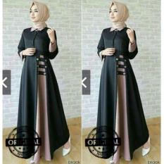 ... Terbaru - Gaun Pesta Muslim - Maxy DressIDR149800. Rp 149.800 TotallyGreatShop Fashion Busana Muslim Wanita - Gamis ...