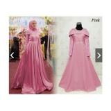 Jual Beli Totallygreatshop Gamis Pesta Sabrina Brukat Gamis Wisuda Premium Muslimah Dress Mewah Elegan Kebaya Modern Gaun Pesta Muslim Baru Indonesia