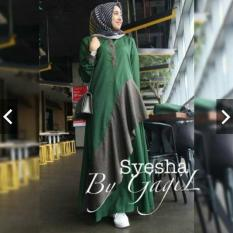 Moslem Party Dress