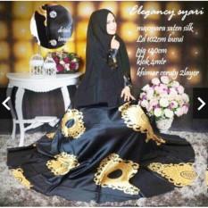totallygreatshop-syari-pesta-elegan-1-set-dengan-khimar-gamis-pesta-mewah-baju-kondangan-muslimah-gaun-pesta-maxmara-silk-saten-velvet-maxy-dress-5573-97209828-62422be43c4223d1f011386acfcdadff-catalog_233 Inilah Daftar Harga Gamis Pesta Nan Elegan Terlaris waktu ini