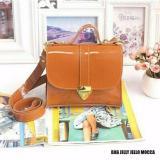 Toko Totebag Slingbag Cewe Multifungsi 2In1 Mocca Best Seller Tas Indonesia