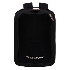 Tracker Tas Laptop Emboss Doublefungsi 5585 Original - Black