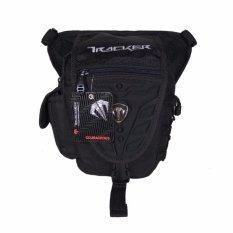 Jual Tracker Tas Pinggang Paha 4140 8 Trendy Sporty Original