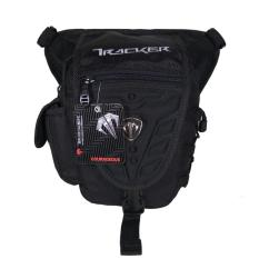 Review Pada Tracker Tas Pinggang Paha 4140 8 Trendy Sporty