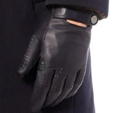 Tradeold Sarung Tangan Kulit Retro - Original Leather
