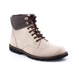 Model Tragen Footwear Cheops Cream Terbaru