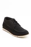 Jual Tragen Footwear Clan Hitam Branded Original