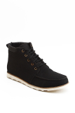 Jual Tragen Footwear Clash Hitam Branded Original
