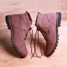 Jual Tragen Force Sepatu Boots Pria Tragen Footwear Tragen Di Banten